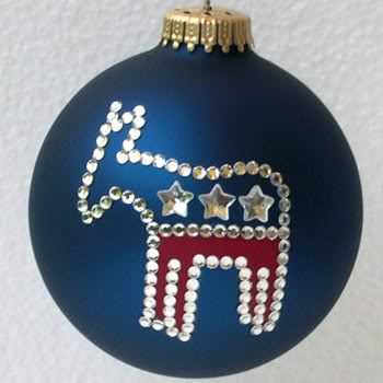 blue-democratic-donkey-ornament