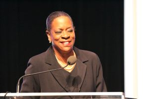 State Treasurer  Denise Nappier