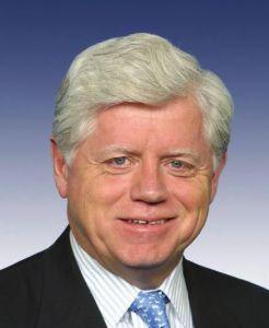 Cong. John Larson (D 1)