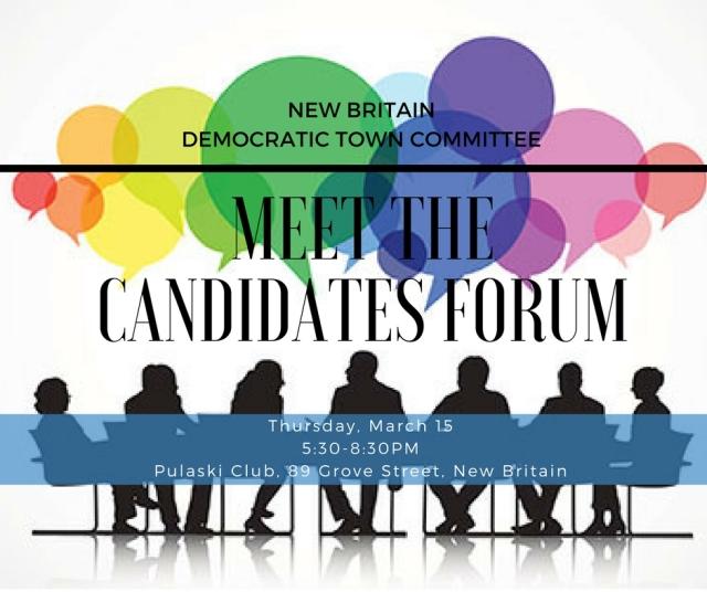 2018-3-15 NBDTC Meet the Candidates Forum